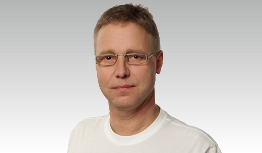 Dr. vet. Uwe Fischer